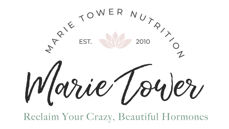 Welcome to Marie Tower Nutrition